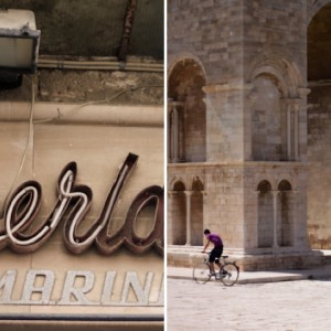 6 puglia travel images