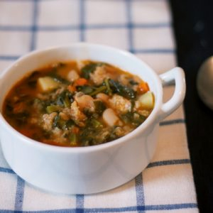 The Search for Ribollita
