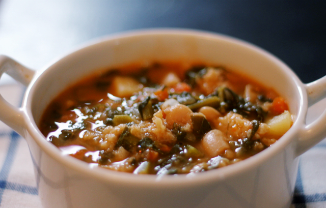 The Search for Ribollita | Emiko Davies