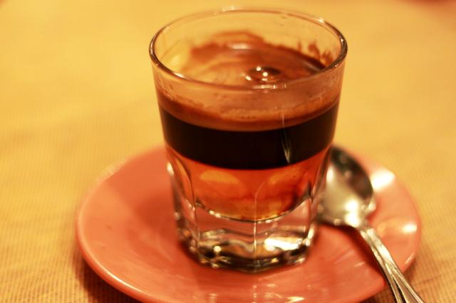 Few Ingredient Coffee Cake
