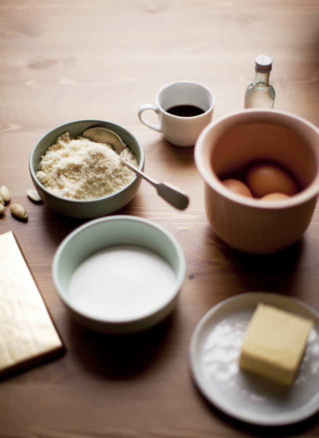 Elizabeth David's Chocolate Cake | Emiko Davies
