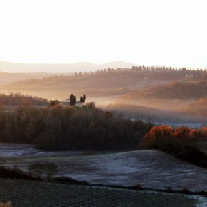 Recipes from a Tuscan Farm