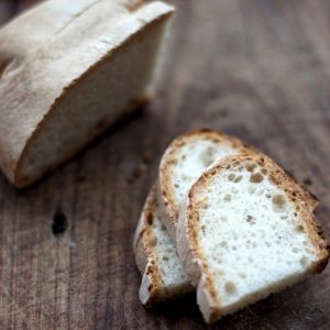 Italian Table Talk: The Longevity of Tuscan bread