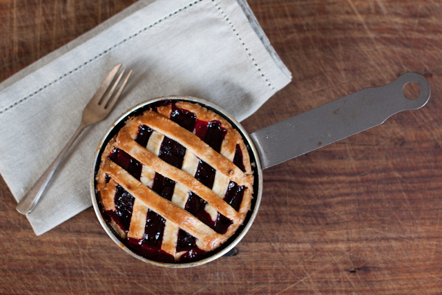 crostata cherry feature