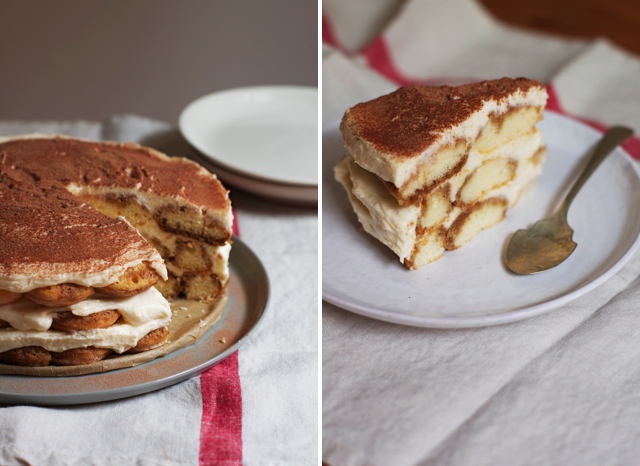 Tiramisu Cake Recipe Mary Berry