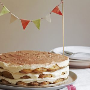 Italian Table Talk: Tiramisu for a celebration