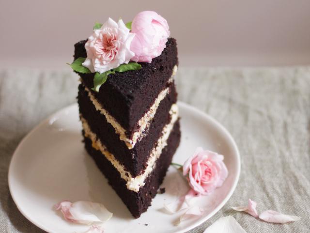 Chocolate Cake Central Market Houston Tx