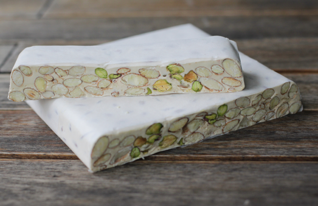 Italian Table Talk: Torrone sardo, the perfect homemade gift | Emiko ...