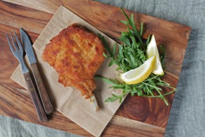 how to make the perfect cotoletta alla milanese