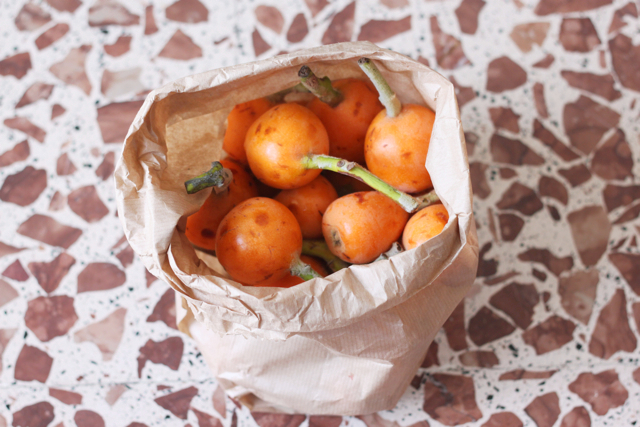 how to make loquat jam