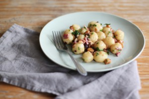 gnocchi feature