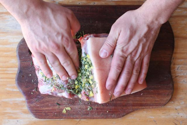 arista herb filling blog
