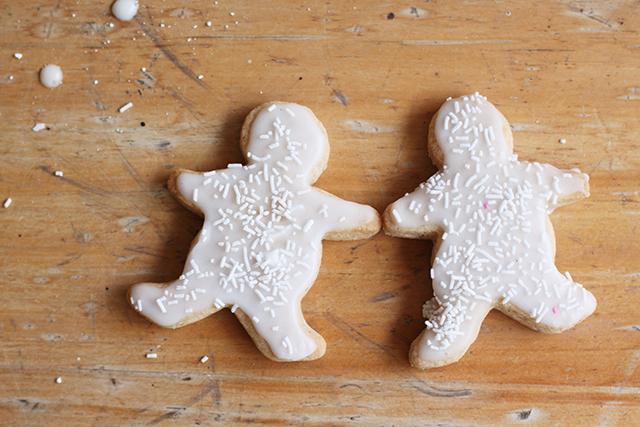 cookies cinnamon shortcrust