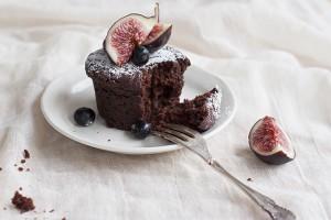 torta bilbolbul ada boni's chocolate cake