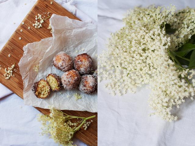 frittelle fiori di sambuco montage