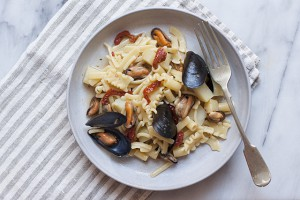 patate cozze from Racconti di Cucina