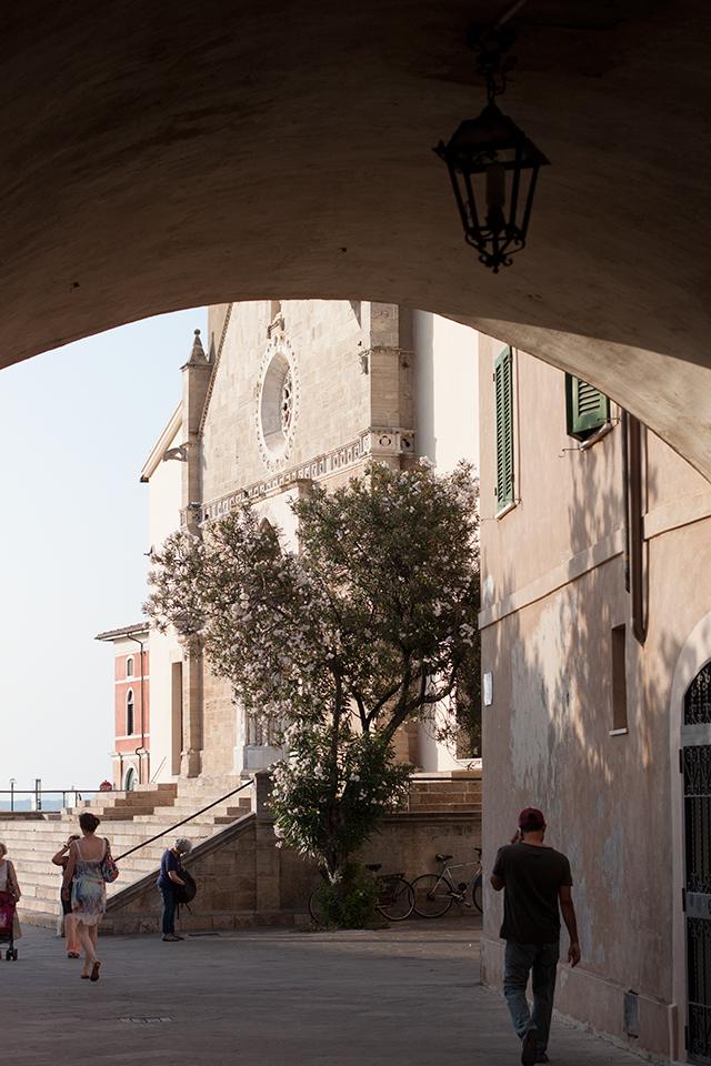 Orbetello Duomo