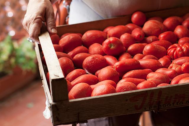 pomarola tomato sauce