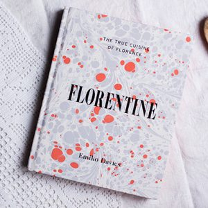 Join me to celebrate the launch of Florentine