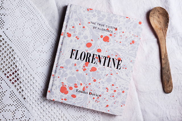 Florentine the cookbook