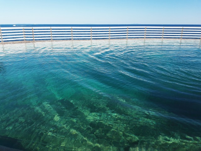 Sea Pool, Capo d'Arco Elba Island