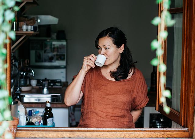 In My Kitchen - Emiko Davies