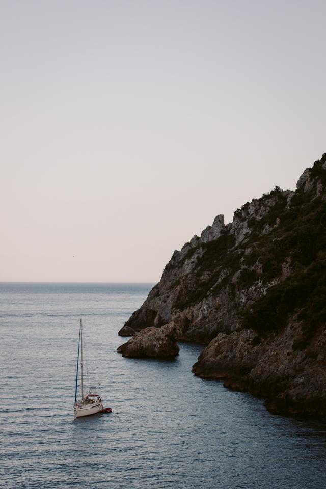 Porto Ercole Il Pellicano