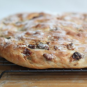 The Italian Baker: Remembering Carol Field