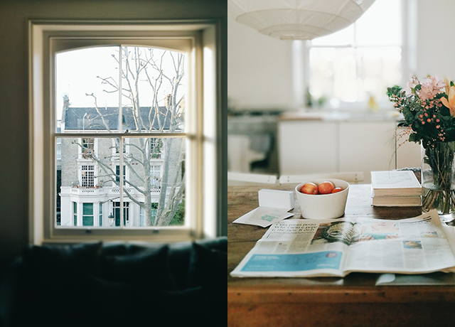 One Fine Stay London apartment