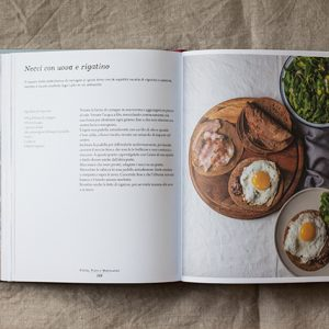 Interview with Giulia Scarpaleggia on creating her new cookbook