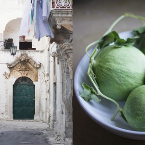 Workshop announcement: The Puglia Encounter
