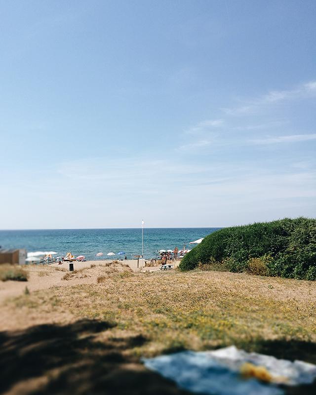 Baratti-beach