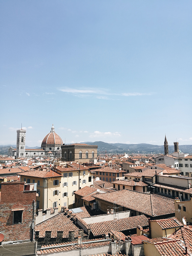 Summer-in-Italy---Florence