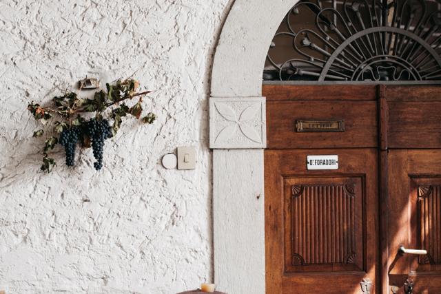 Trento Foradori winery
