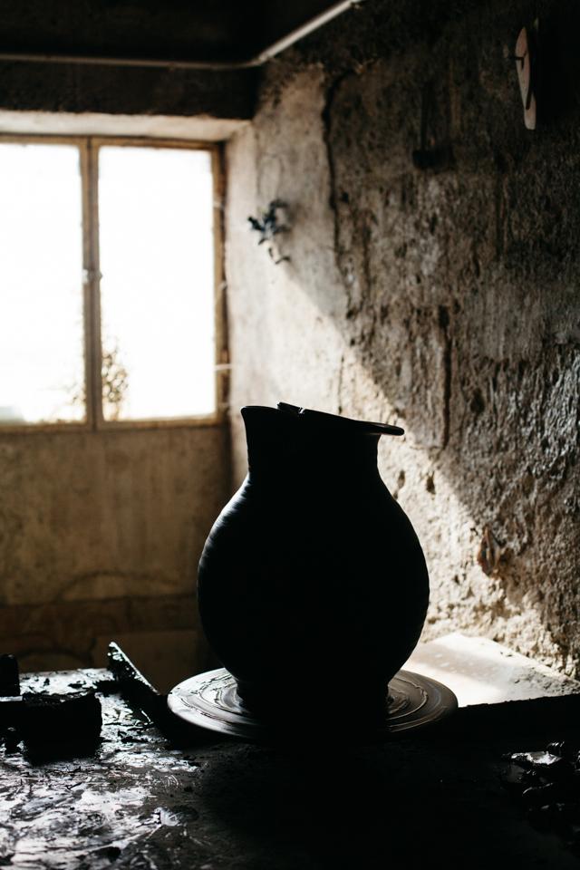 Grottaglie Nicola Fasano ceramics