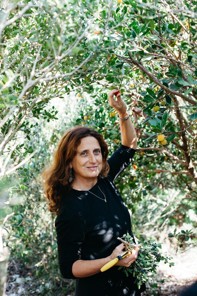 Masseria Potenti - Maria Grazia