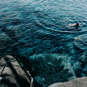 Pardini's Hermitage: Paradise on Giglio Island