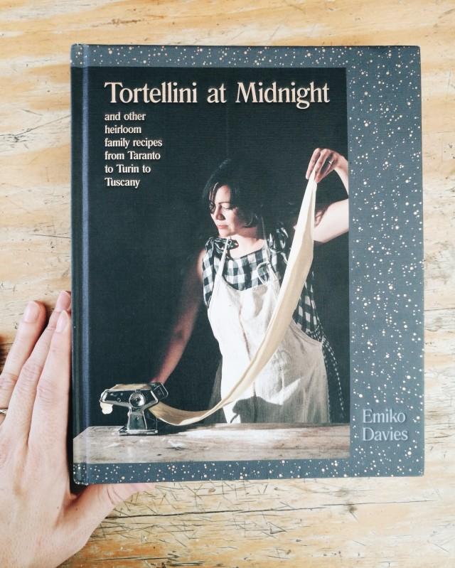 tortellini at midnight book