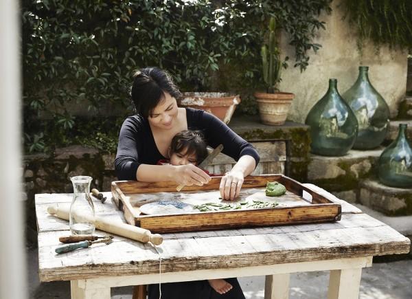 making pasta_pernille