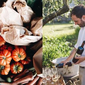 Florence food and wine summer workshops