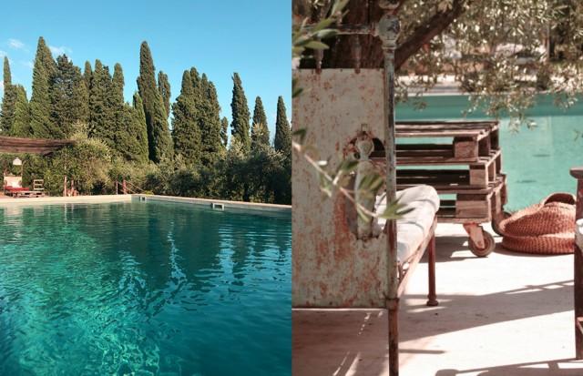 Settignano Tuscany Homes image