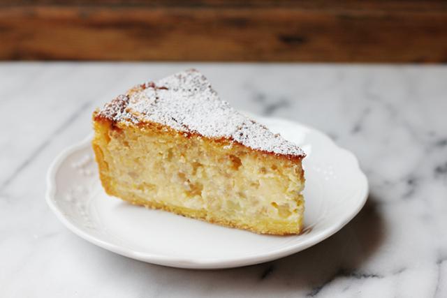 pastiera napoletana recipe