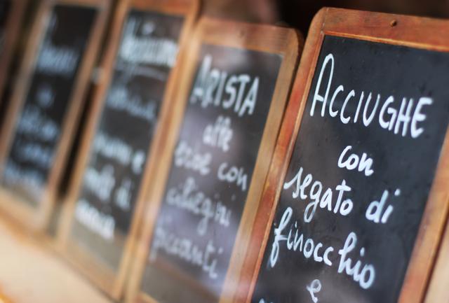 Tuscany post Florence semel