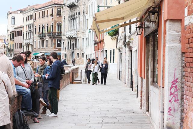 Venice baccaro