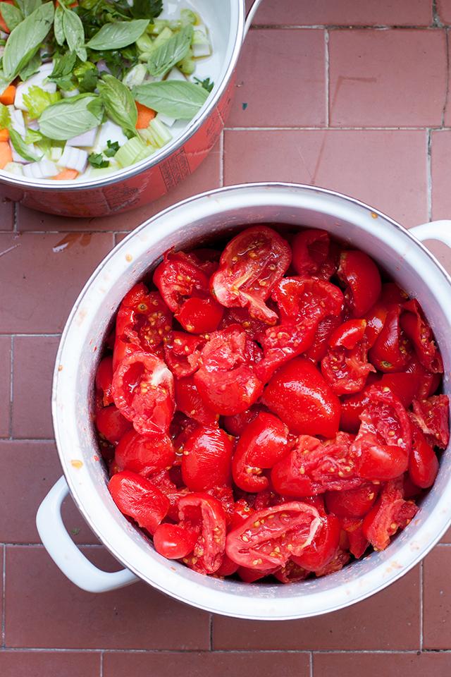 pomarola ingredients