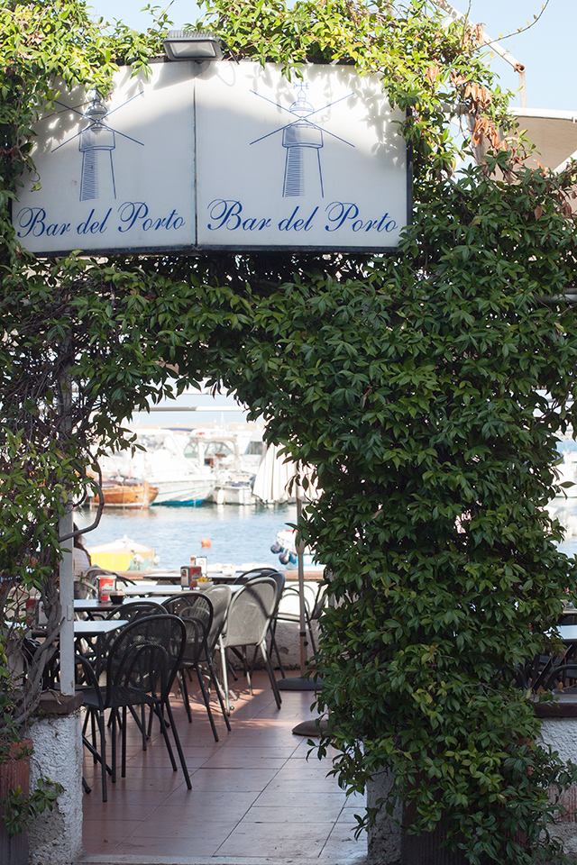 Bar del Porto
