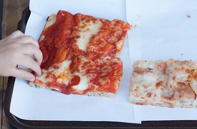 Pizza Grano Porto Ercole