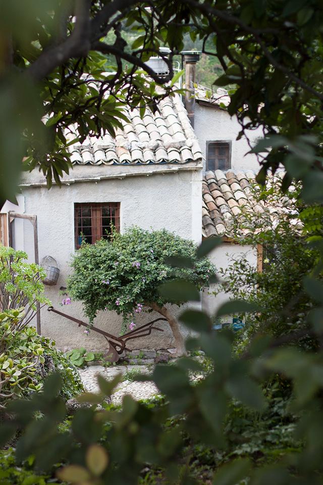 Noto farmhouse