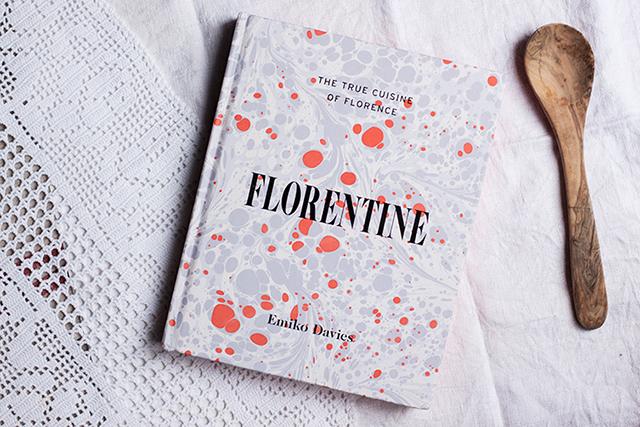 Florentine the cookbook