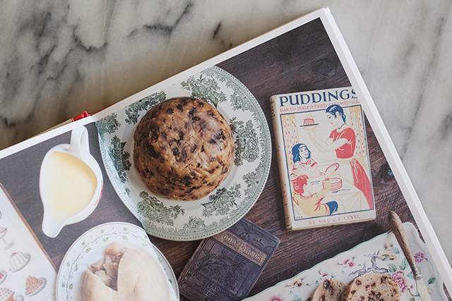 Pride and Pudding cookbook